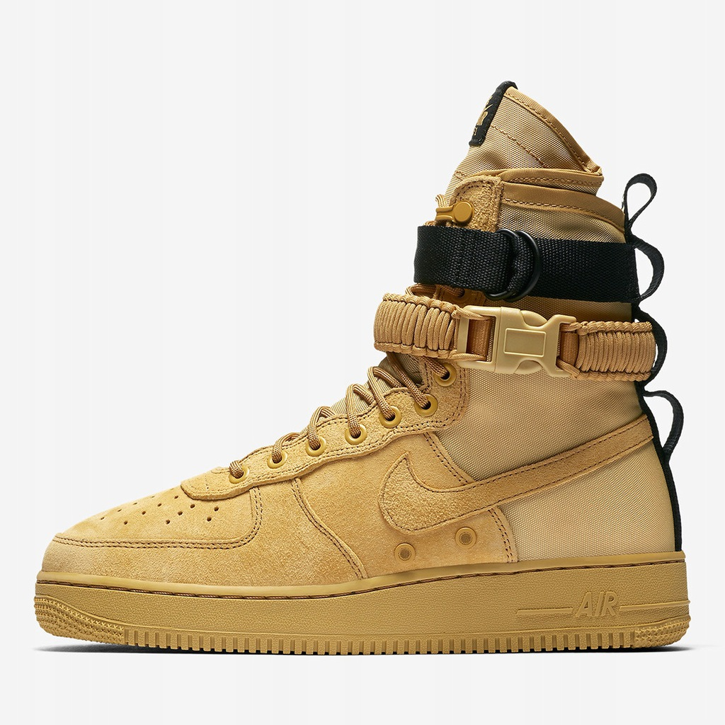 BUTY NIKE SF AIR FORCE 1 MID r.46