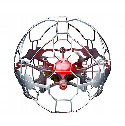 DRON STERUJESZ DŁOŃMI AIR HOGS SUPERNOVA 6044137