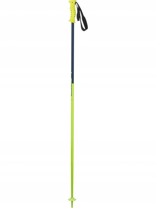 Kije, kijki narciarskie Elan Speedrod green 135