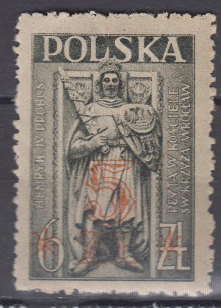 1946r. Fi. 418b* Przedrukowe Probus