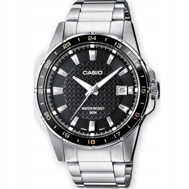 Zegarek męski Casio MTP-1290D-1A2