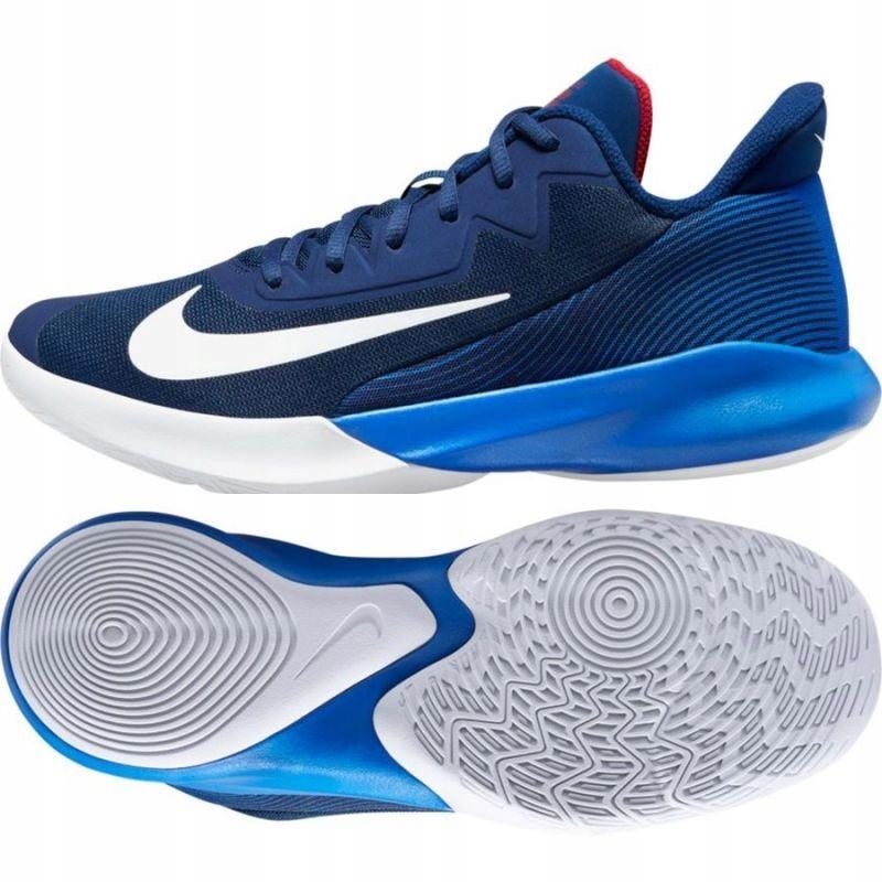 Buty Nike Precision IV M 39