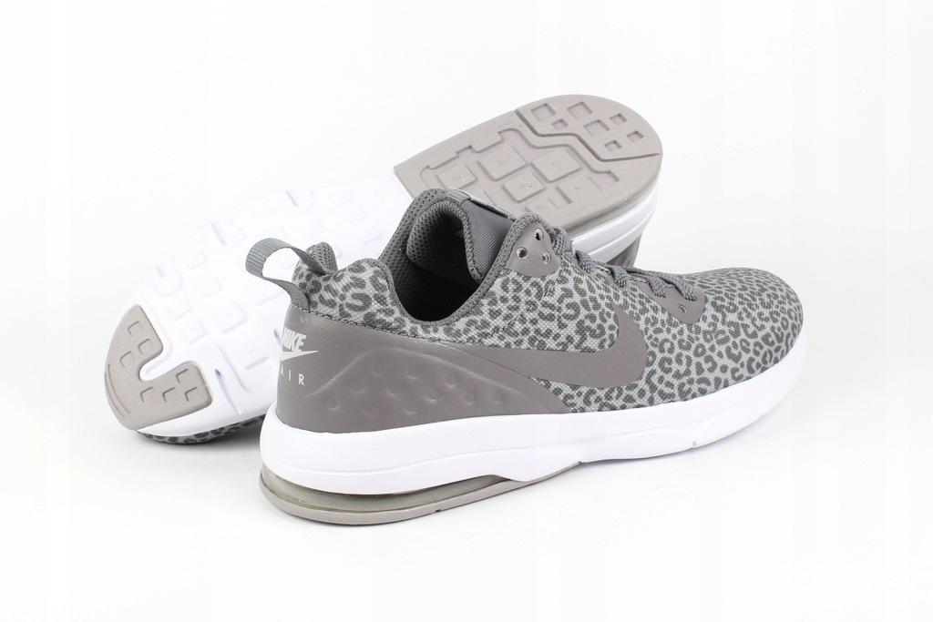 Nike Air Max 35 damskie nowe Motion GS dziewczęce