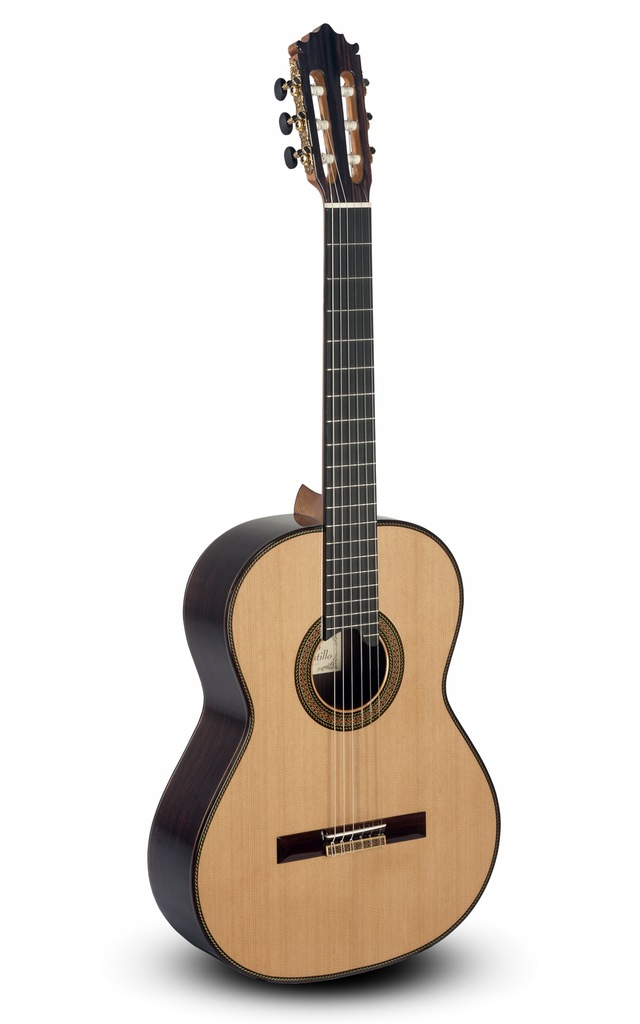 Paco Castillo 205 - Gitara klasyczna