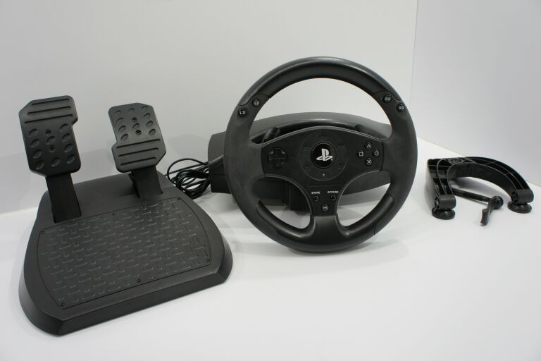 KIEROWNICA THRUSTMASTER T80 PS3/PS4/PC