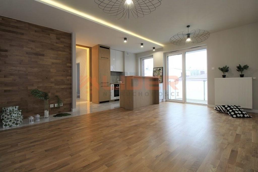 Mieszkanie, Białystok, Piasta, 58 m²