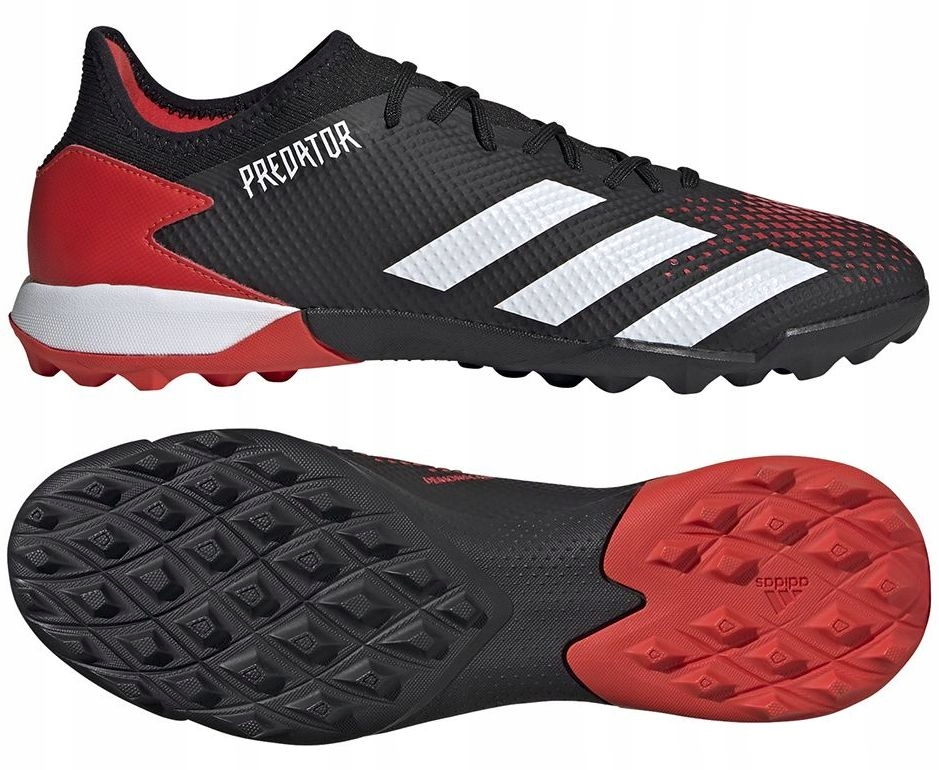 BUTY adidas PREDATOR 20.3 L TF EF1996 r42 2/3