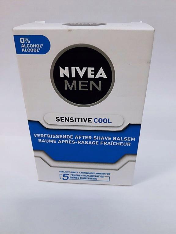 BALSAM NIVEA MEN SENSITIVE COOL