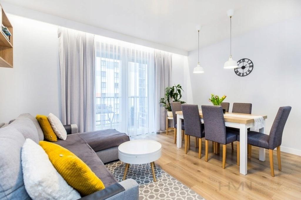 Mieszkanie, Kraków, Podgórze, Płaszów, 63 m²