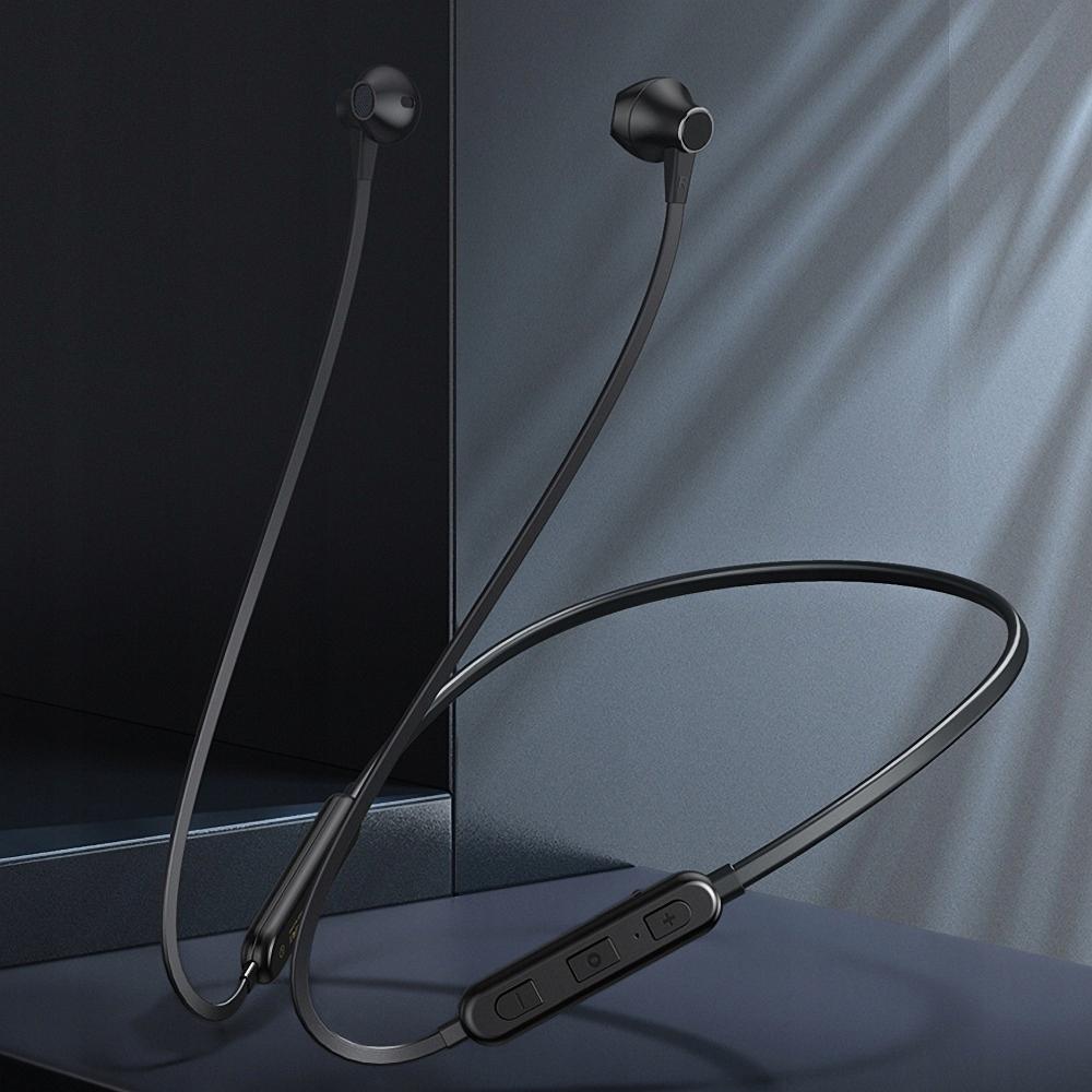 REMAX zestaw słuchakowy / słuchawki bluetooth ster