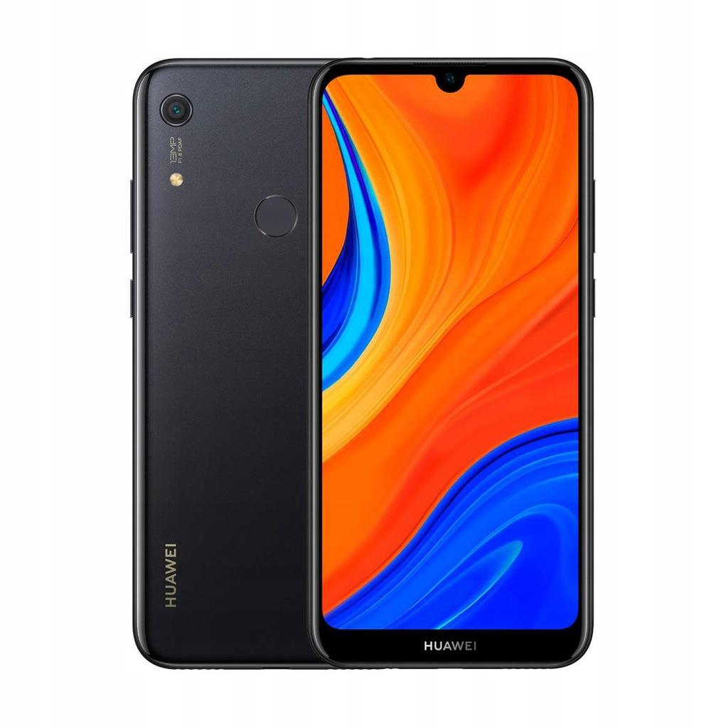 Smartfon Huawei Y6s 3/32GB LTE Dual SIM GPS OCTA