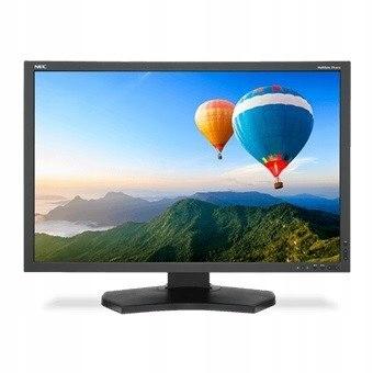 30'' LCD PA302W bk AHIPS GBR LED 1000:1 6ms,DVI-D,