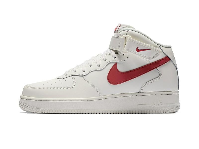 Nike Air Force 1 Low '07 SAIL 315123 126 roz. 41