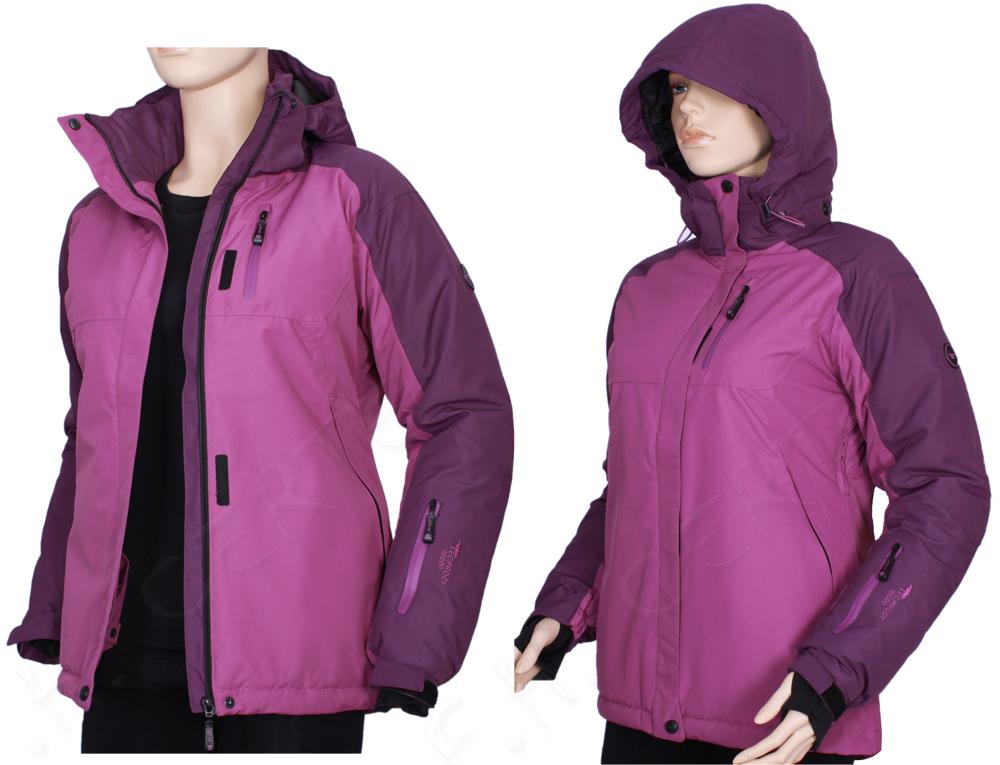 damska kurtka narciarska 10000h2o lady garda