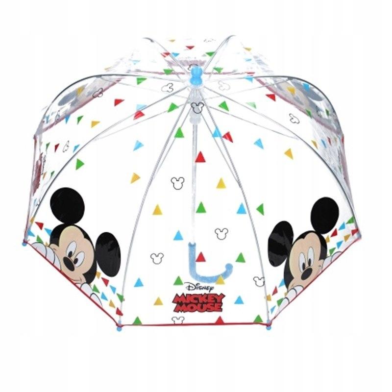 Mickey Mouse - Parasolka