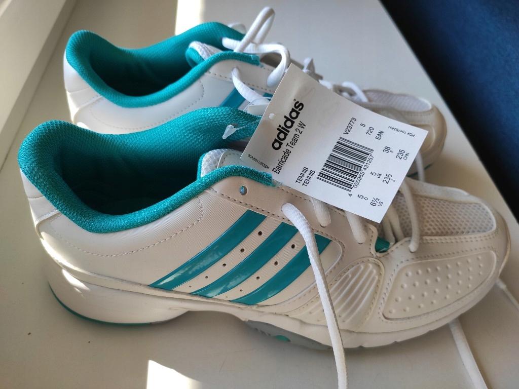 damskiej buty do gry w tenisa