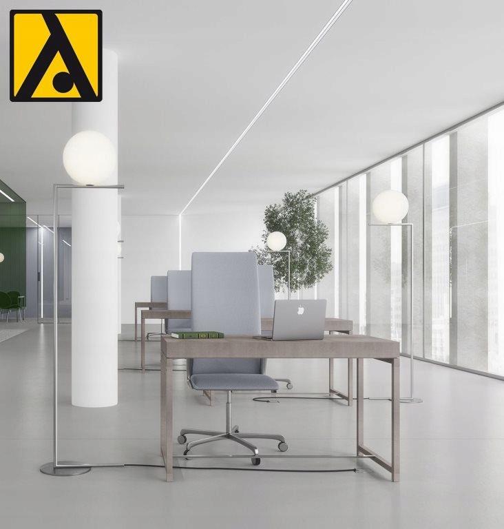 Biuro, Toruń, 100 m²