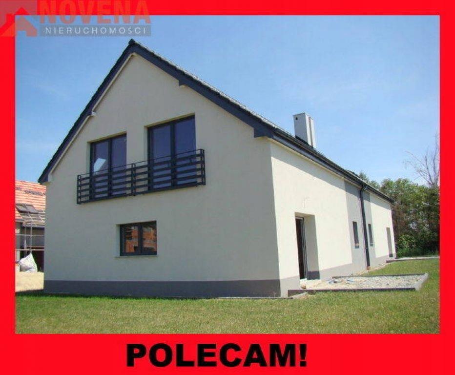 Dom Oleśnica, oleśnicki, 137,00 m²