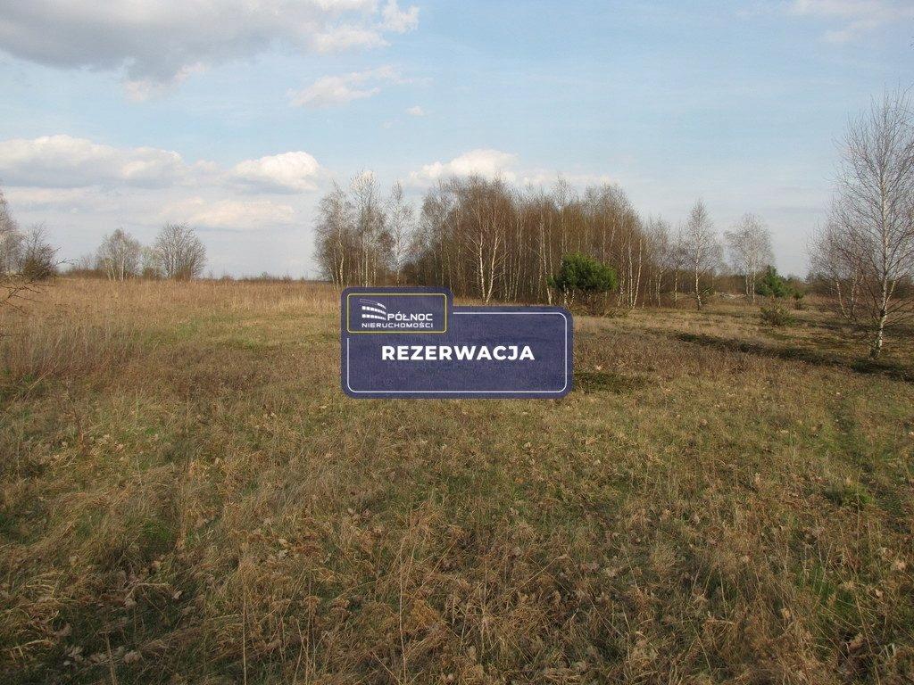 Działka, Pabianice, Pabianicki (pow.), 1474 m²