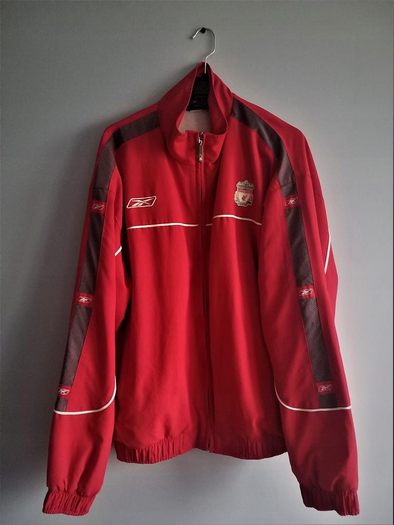 Bluza Liverpool Reebok