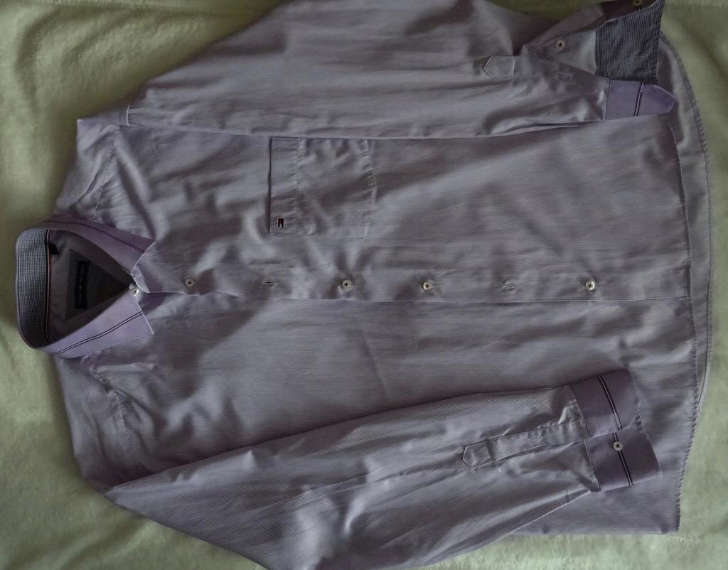 Tommy Hilfiger koszula męska 43-44