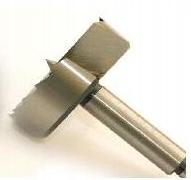 Frez puszkowy do drewna 16 mm Drillcraft