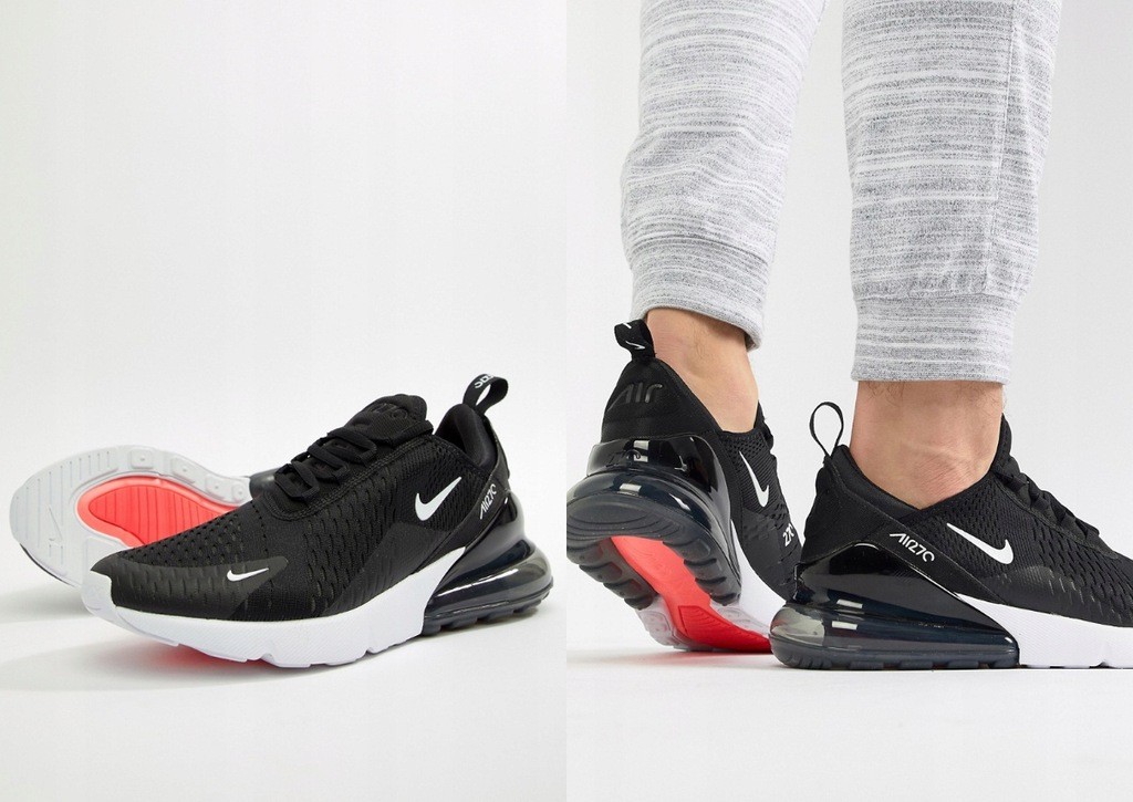 Buty Sportowe Damskie Nike Air Max Guile •cena 343,30 zł