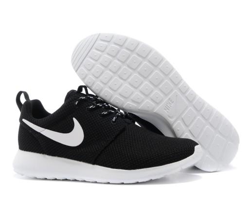 Damskie Nike Roshe Run Czarne Bialy Znaczek R 38 5 7246096372 Oficjalne Archiwum Allegro