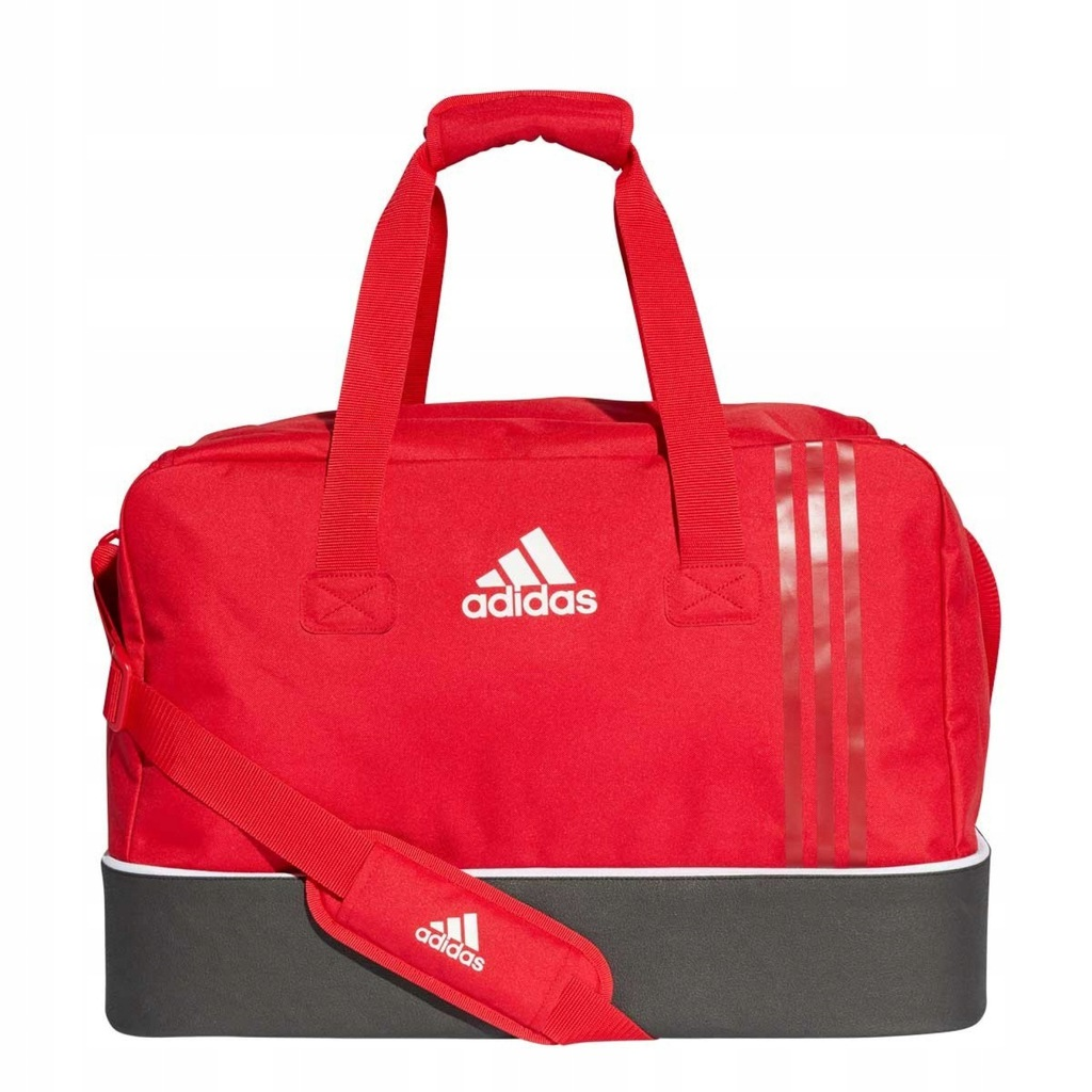 Torba sportowa Adidas Tiro Duffel BC DH2237 - r:M