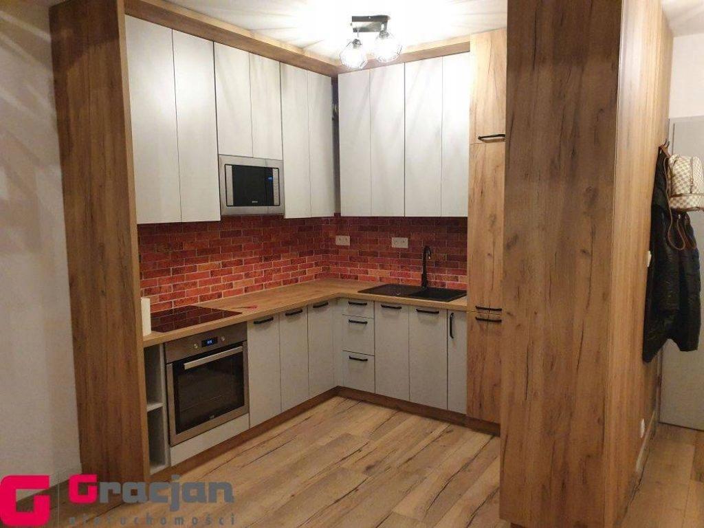 Mieszkanie, Rokietnica, Rokietnica (gm.), 50 m²