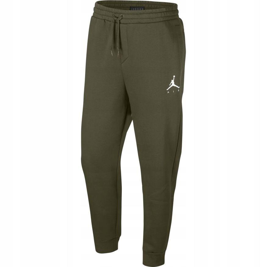 Spodnie dresowe Air Jordan Fleece 940172 395 S