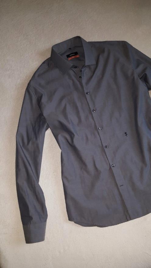 SEIDENSTICKER Koszula XL-43