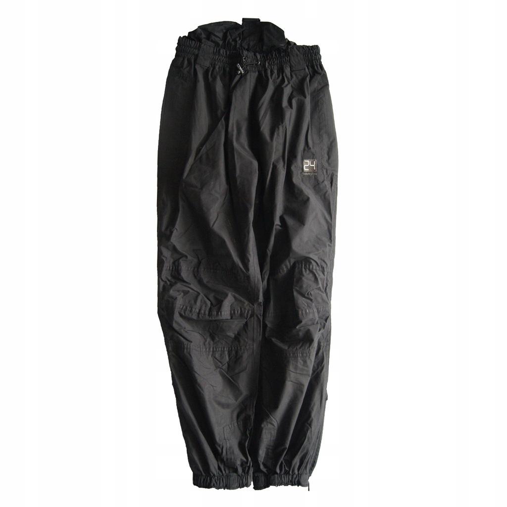 Trekkingowe nieprzem. spodnie TWENTYFOUR roz. 152