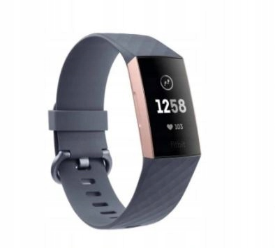 BV8207 FITBIT SMARTBAND CHARGE 3