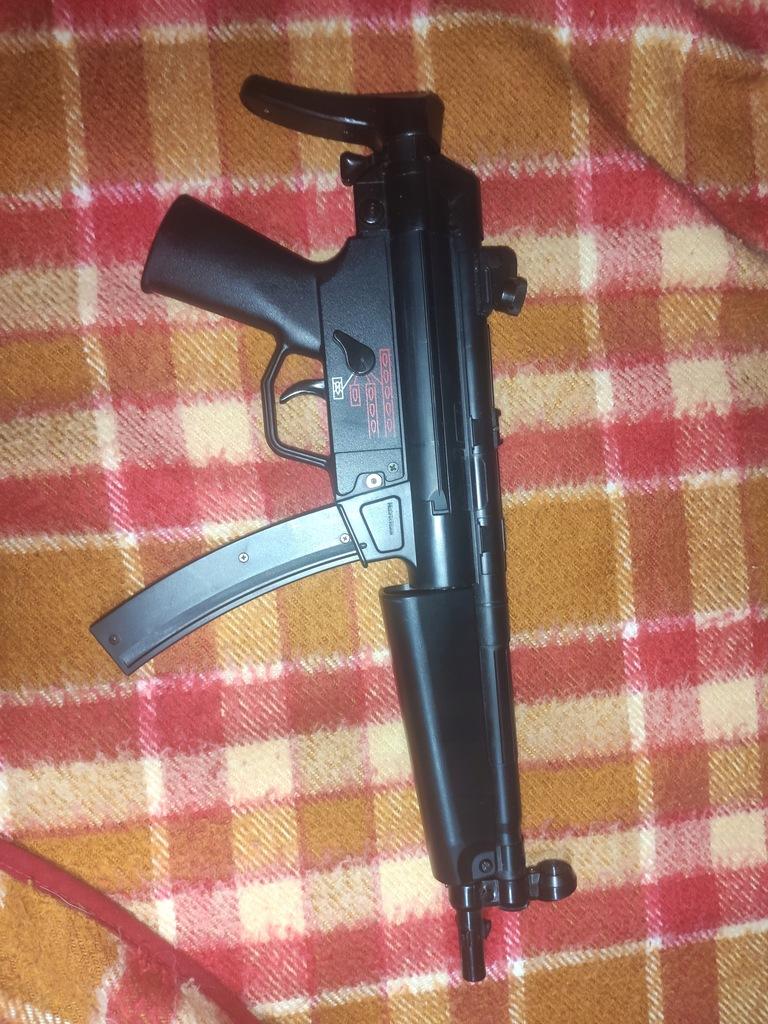 Pistolet maszynowy Umarex mp5a5