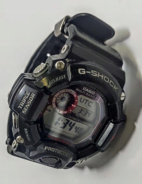 CASIO G-SHOCK GW-9400 3410