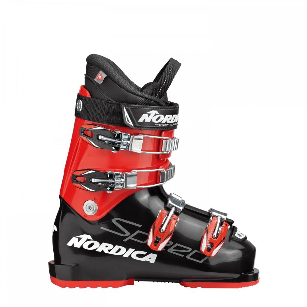 Buty narciarskie NORDICA SPEEDMACHINE J 70 23,5