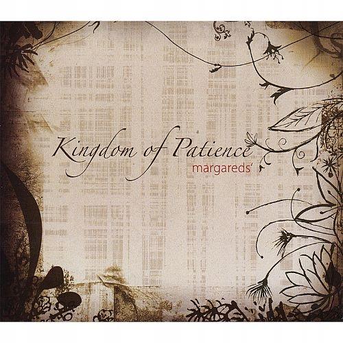 MARGAREDS Kingdom of Patience POLSKI AVANT-POP 24h