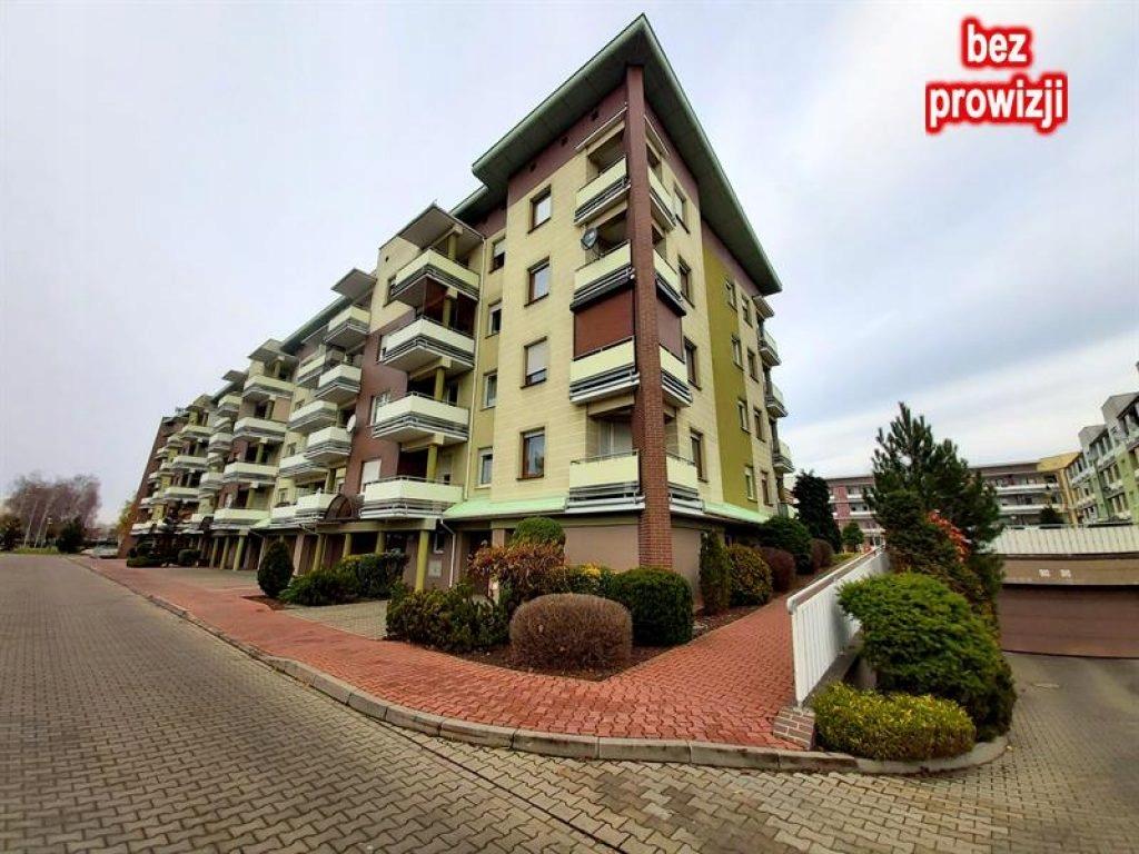Mieszkanie, Leszno, 75 m²