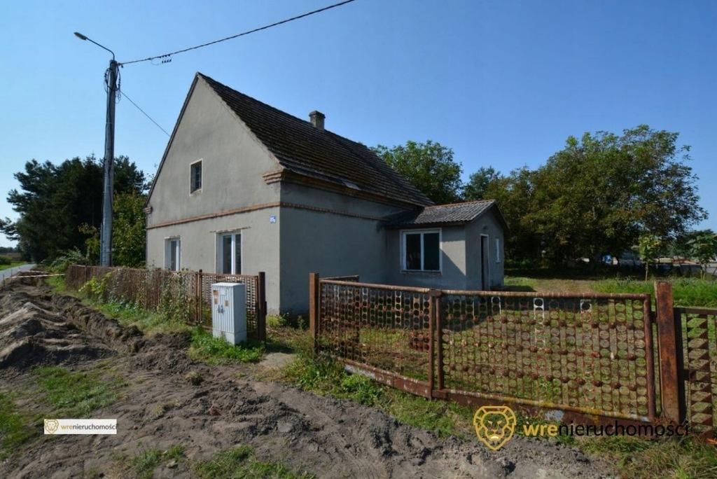 Dom, Ligota Mała, Oleśnica (gm.), 69 m²