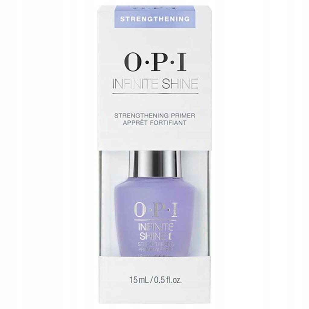 OPI Infinite Shine Strengthening Primer 15 ml BAZA
