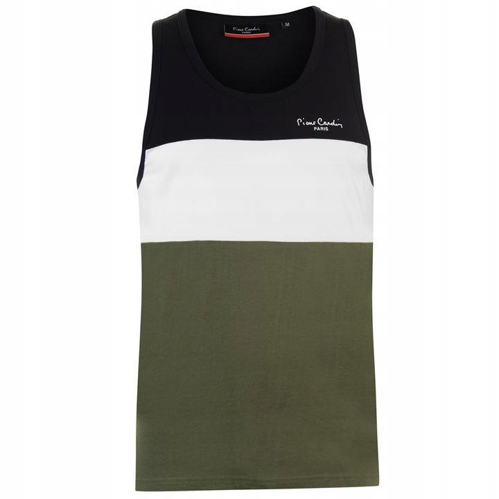 Koszulka Pierre Cardin bezrękawnik 588054 XL
