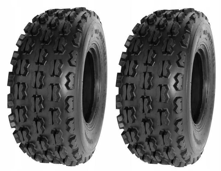 WANDA P356 OPONY DO QUADA ATV 21X7-10 PRZOD KPL