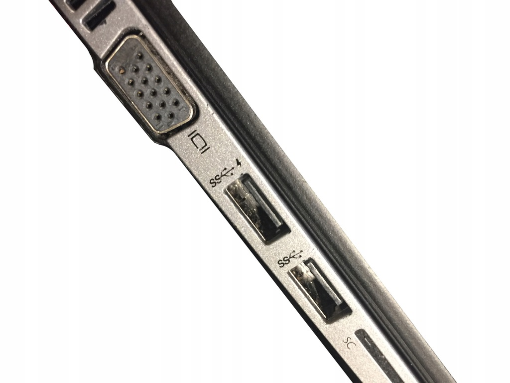 Hp EliteBook G2 840 i5-5 250SSD 8GB Zorin OS