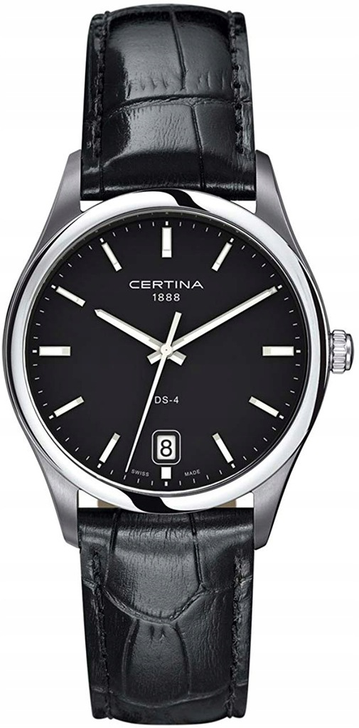 Zegarek CERTINA C022.610.16.051.00 SWISS MADE