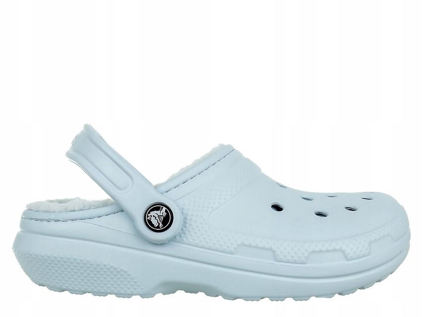 Klapki Crocs 203591-4JZ - 38/39