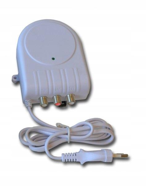 wzmacniacz Johansson 7720L 28dB 1-Wej/2-Wyj 4G/LTE