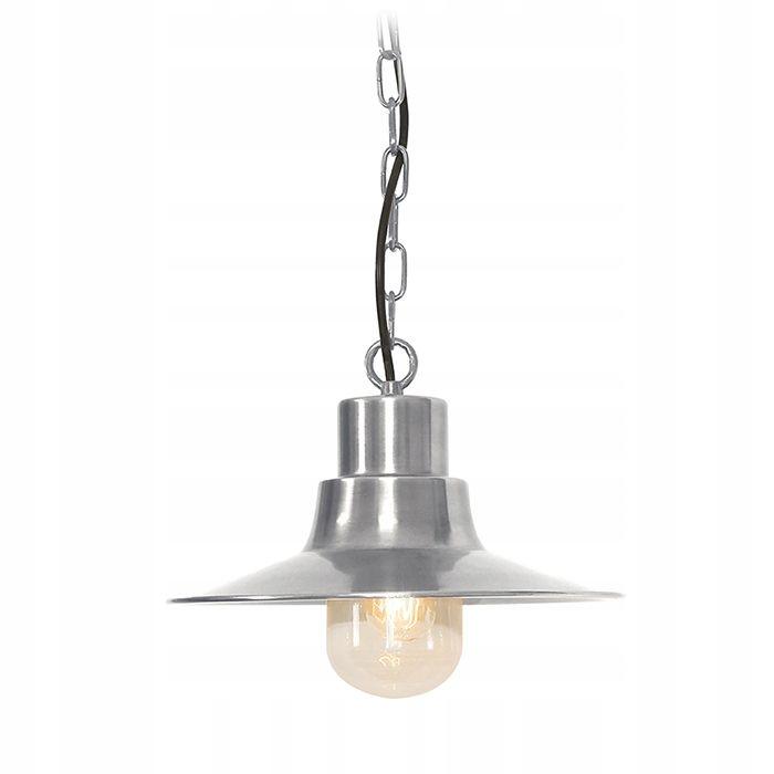 Elstead Lighting SHELDON SHELDON CH AN lampa wiszą