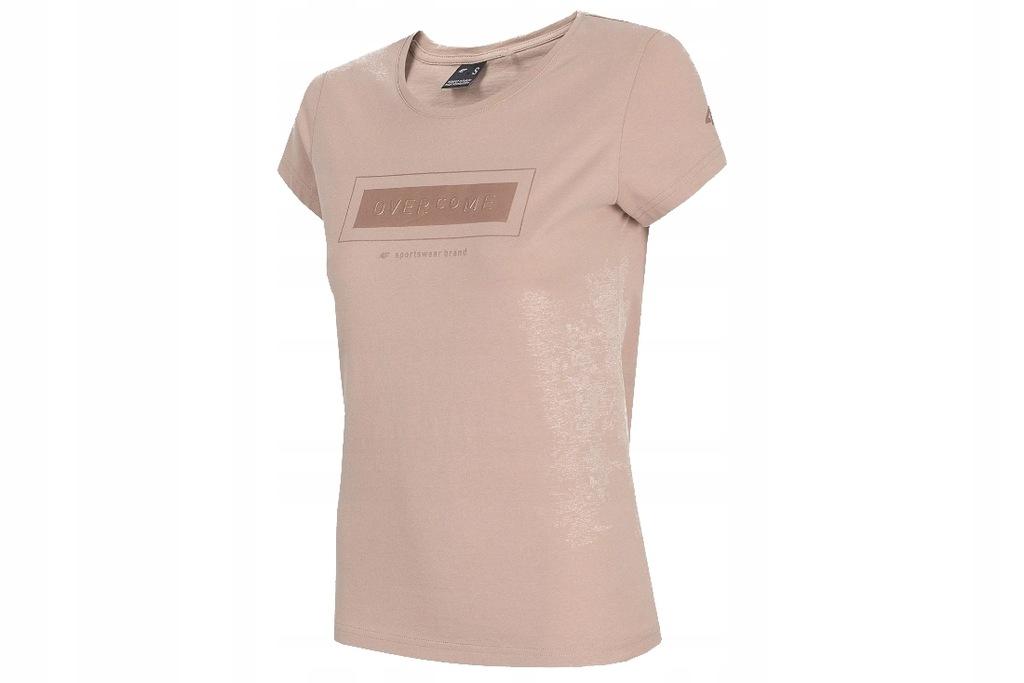4F WOMEN'S T-SHIRT *L* Damski T-shirt