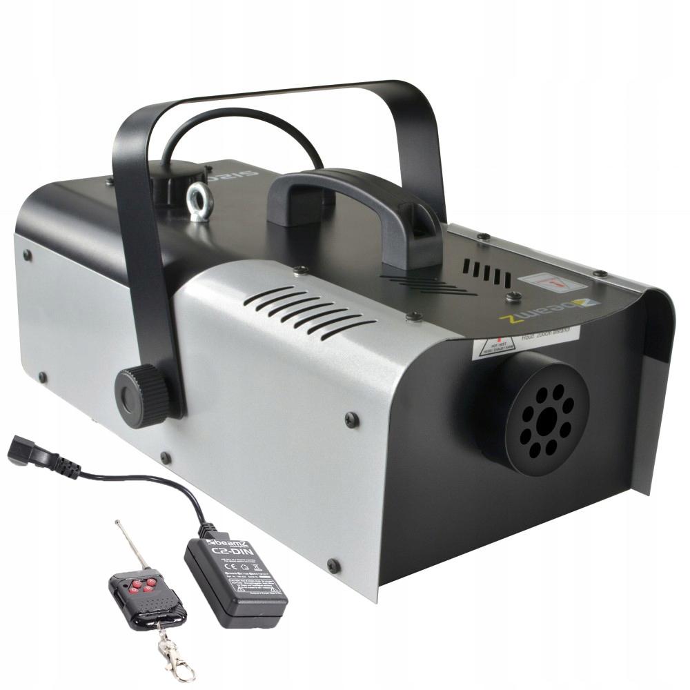 Wytwonica dymu S1200 WR - Taniej o 43% (Z4)